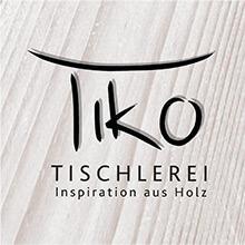 TIKO Allround Tischlerei GmbH - Logo